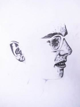 A3, graphite