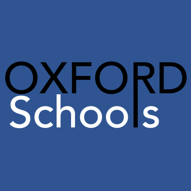 Developing branding for Oxford's Schools, a national debate competition organised by Oxford University.