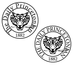 Branding development for The Daily Princetonian.